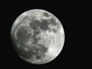 Лунное и солнечное затмения в апреле негативно повлияют на здоровье