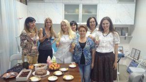 Первый цикл семинаров «Домашняя гомеопатия» прошел успешно