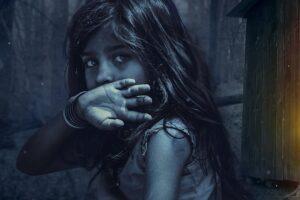 Детские страшилки: зачем нужны и как влияют на психику ребенка. Вероника Князева для газеты СЕГОДНЯ