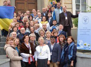 15-16 ноября 2019 состоялся VIII Съезд гомеопатов Украины